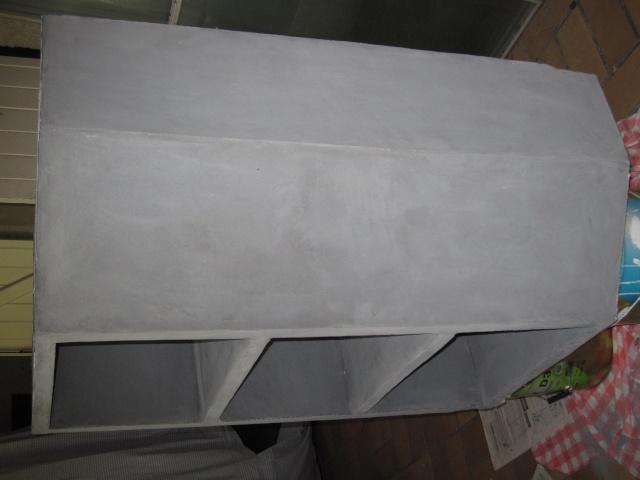 construire un meuble tv moderne – Artzein.com