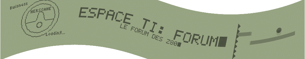 Espace TI: Forum