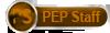PEP  Staff