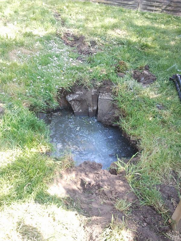 Comment trouver de l 39 eau dans son jardin - Comment trouver de l or dans son jardin ...