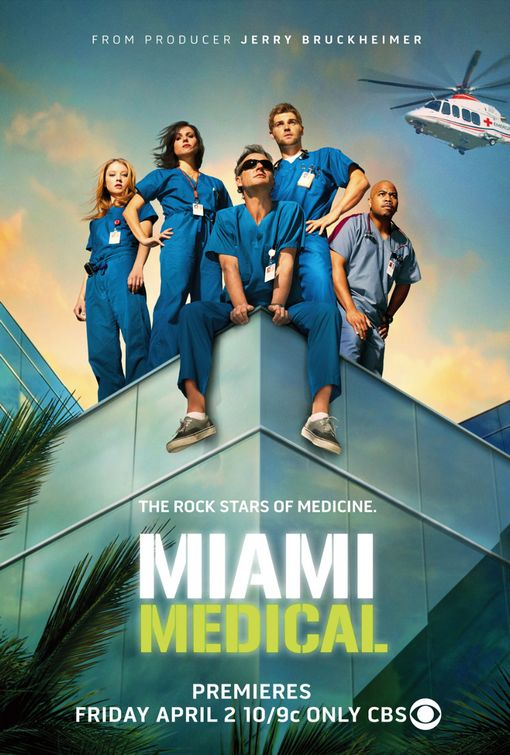 Miami Medical – Saison 1