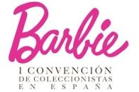 I CONVENCION DE COLECCIONISTAS DE BARBIE EN ESPAÑA