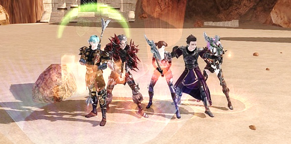 Clan Sangre