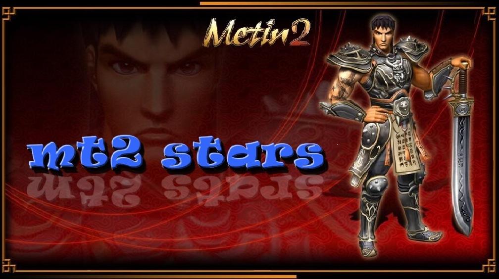 Mt2Stars