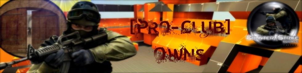 [Pro-C|uB] OwNs