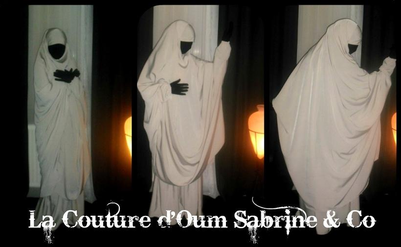 photo apprendre couture jilbab