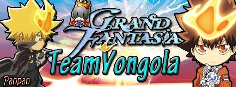 TeamVongola