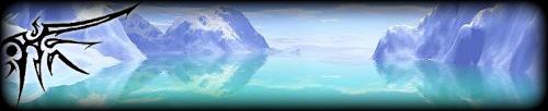 Plaine gelée