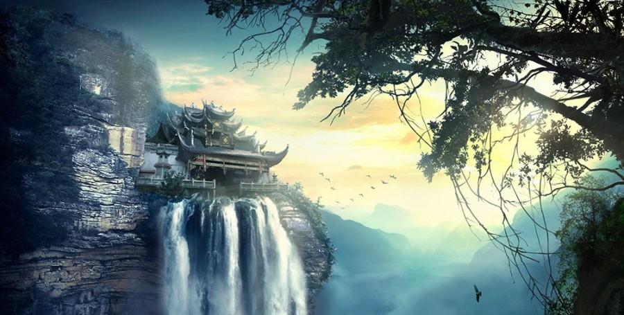 Tamashii Heiwa : La paix de l'âme - Guilde du serveur Silouate