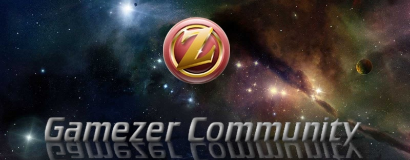Gamezer Community