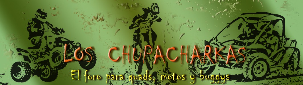 Los Chupacharkas