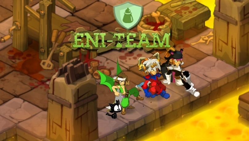 Eni-Team