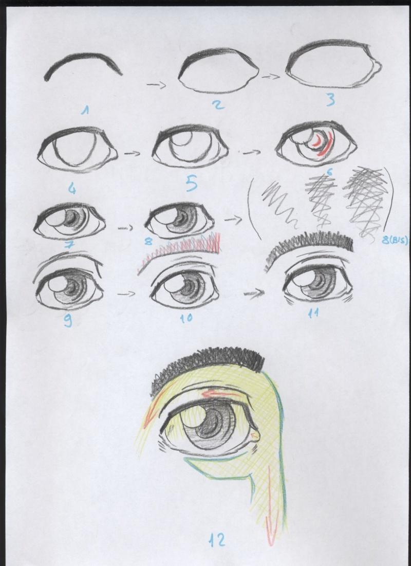 Souvent tutoriel de dessin ] DL05