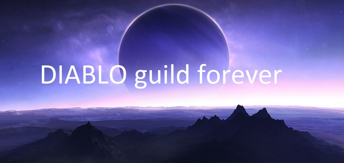 Diablo Guild