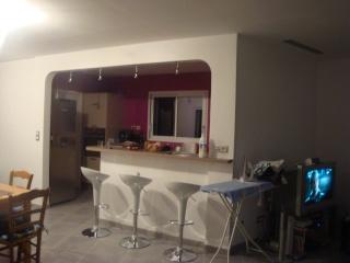 Couleurs des murs pour espace ouvert forum interior - Ouverture mur cuisine salon ...