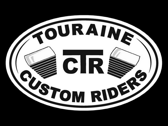 Touraine Custom Riders