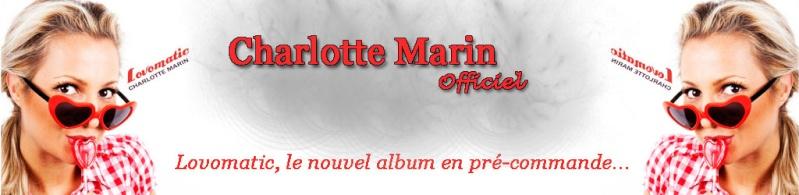Charlotte Marin - Le Forum
