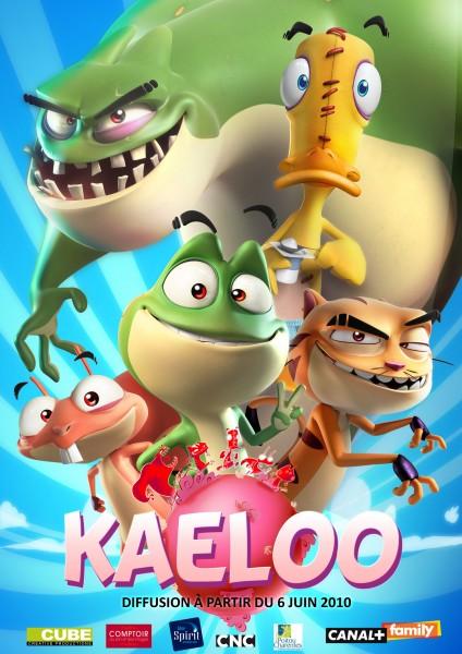 Kaeloo - Saison 1