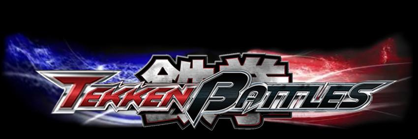 TekkenBattles