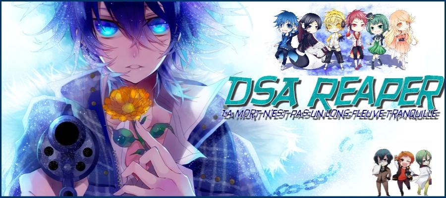 Académie DSA Reaper