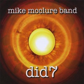 Mike McClure - Twelve Pieces