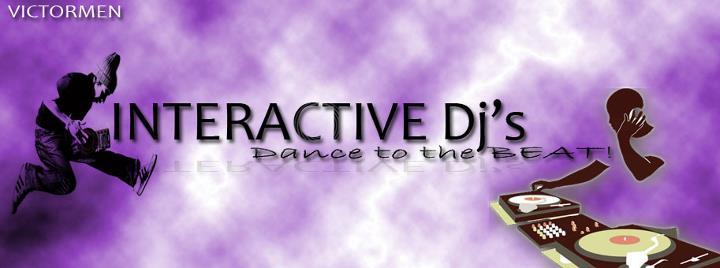 INTERACTIVE DJ'S
