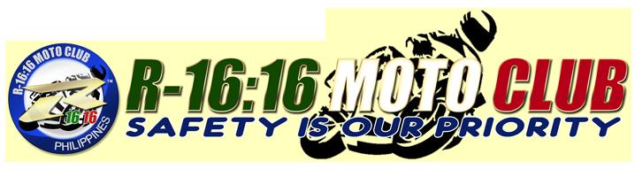 R-16:16 Moto Club Forum