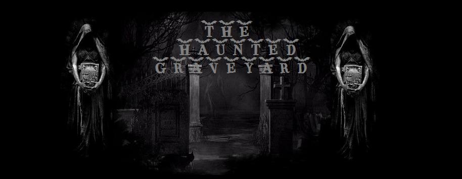 مقبرة الاشباح