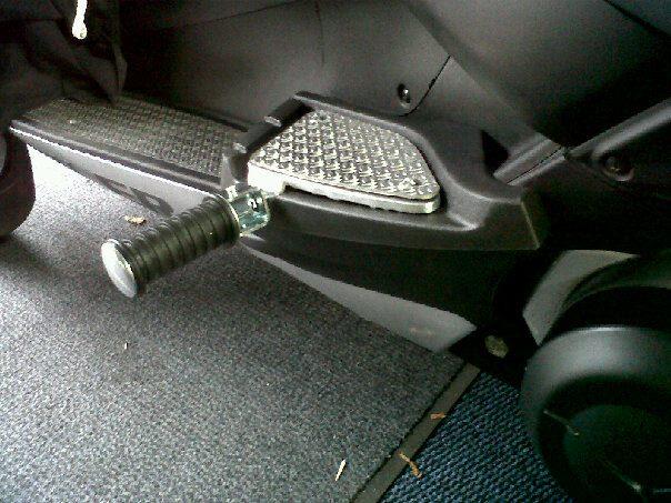 roue thyon pour fauteuil roulant