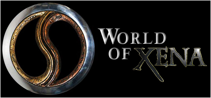 World of Xena