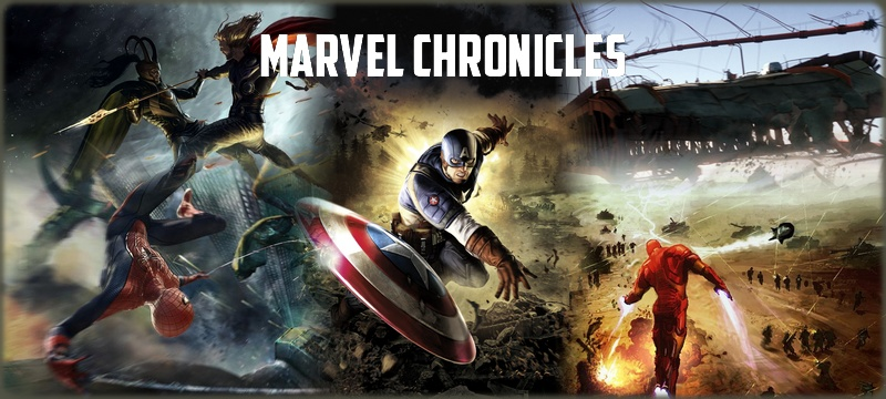 Marvel Chronicles
