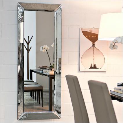 Miroir Pleasure de Calligaris