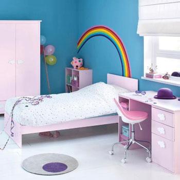 dilemme bureau enfant. Black Bedroom Furniture Sets. Home Design Ideas