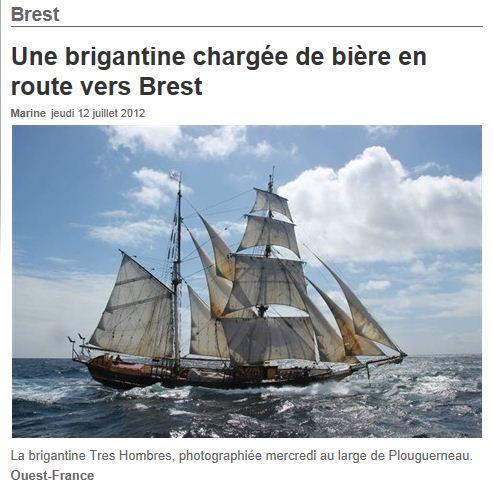 Les ports militaires de m tropole port de brest page 37 - Surplus militaire brest port de commerce ...