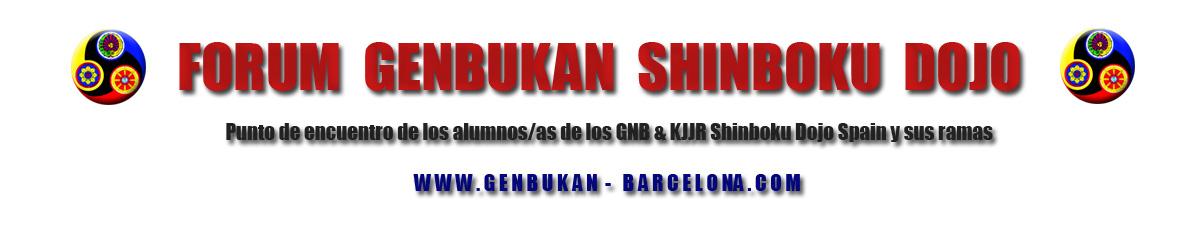 FORO Genbukan Dojo Spain