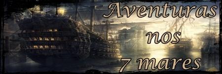 Aventuras nos 7 Mares